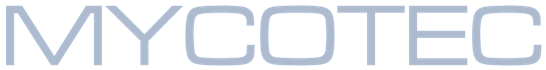 Mycotec logo light